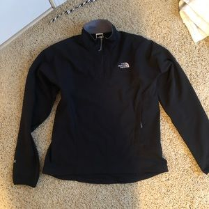 Men's M north face windbreaker